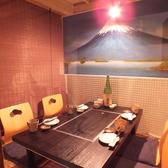 居酒屋 カンカン酒場 新横浜アリーナ通り店の雰囲気2