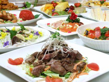 レストラン赤坂クーポール 本店のおすすめ料理1