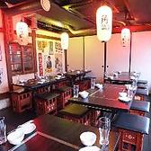 居酒屋 カンカン酒場 新横浜アリーナ通り店の雰囲気3