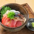 料理メニュー写真海鮮丼