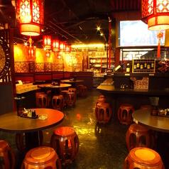 中華 大陸食堂 関内店の雰囲気1