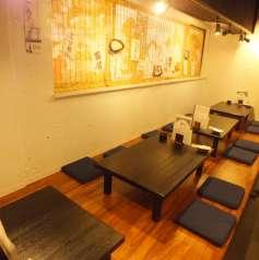 九州創作居酒屋 たつ屋 大森店の特集写真