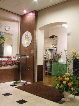 レストラン赤坂クーポール 本店の雰囲気1