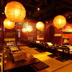 黒木屋 渋谷109前の雰囲気1