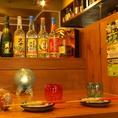 サクッとランチやディナーを楽しんだり、お一人様でもご利用いただけます◎おひとりで来店される常連様もたくさんいらっしゃるのでお気軽にご来店ください♪美味しいお料理と美味しいお酒をご準備してお待ちしております◎清潔感のある店内でどうぞおくつろぎください。◇◆居酒屋、沖縄、サプライズ◇◆