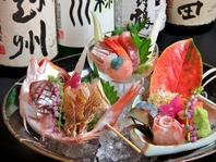 新潟県産食材の宝庫!KOUで季節の味満喫★