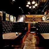 ワイン食房 ルパン 名駅3丁目店の雰囲気3