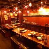 黒木屋 渋谷109前の雰囲気3