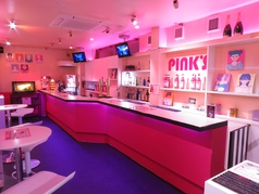 PINK`Sの写真