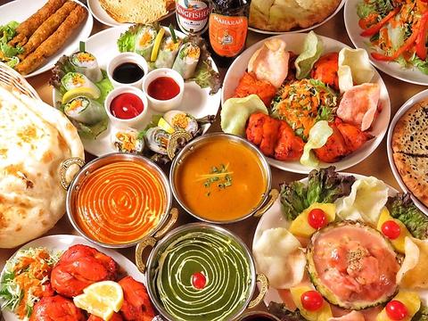 ASIAN DINING Sagun(アジアンダイニング サグン)