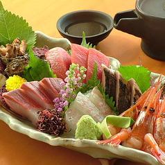 嘉っとび 寿司 ざぶんの特集写真