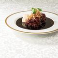 料理メニュー写真自慢の黒酢の酢豚
