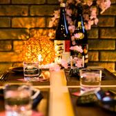 おしゃれ空間でまったりと、時には気の知れた仲間達とワイワイご宴会をお楽しみください。お得なクーポンも多数ご用意致しております。