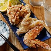ビースト原田のおすすめ料理2