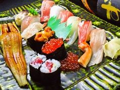 すし亭 アルパーク前店のおすすめ料理1