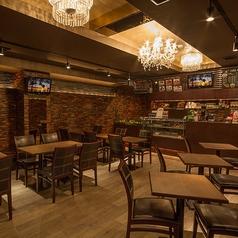 スコールカフェ 新宿歌舞伎町店のコース写真