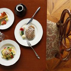 高崎芸術劇場 シアターカフェ&レストランの写真