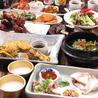Korean Kitchen FORK フォークのおすすめポイント1