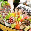 日本酒天国 おにたいじ 酒と肴と男と女のおすすめ料理1