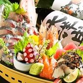 日本酒天国 おにたいじ 酒と肴と男と女のおすすめ料理2
