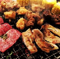 焼肉 BBQハウス&ビアガーデン うる月のおすすめ料理1