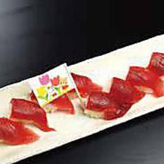ちびっこまぐろ寿司