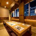 チーズタッカルビ×個室 肉屋のMatoiの雰囲気1