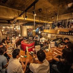 ビーフマン Beef Man 小倉魚町店の雰囲気1
