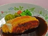 ポアッソンのおすすめ料理2