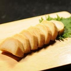 料理メニュー写真山芋の漬物