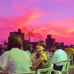 サントリー大人のビアガーデン BeerBank HawaiianBBQ ハワイアンビービーキューの雰囲気1