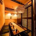 個室居酒屋 なごみ 蒲田店の雰囲気1