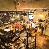 ビーフマン Beef Man 小倉魚町店の雰囲気2