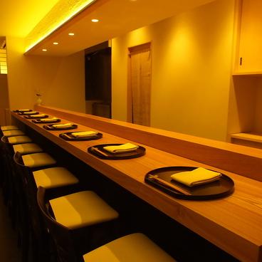 日本料理 太月の雰囲気1