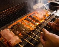 Sumiyaki Hi-Kara Dining とりいの特集写真