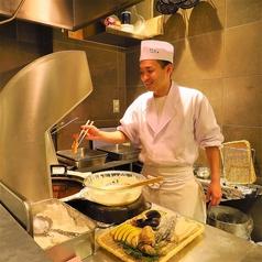 天ぷら 割烹 つかごしの写真