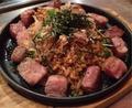 料理メニュー写真尾崎牛 七蔵特選ステーキ
