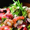 料理メニュー写真海鮮サラダ/海鮮サラダ ハーフ