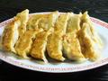 料理メニュー写真餃子いろいろ12種食べ比べ 1~2人前(12個)