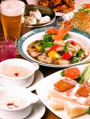 上海台所のおすすめ料理1