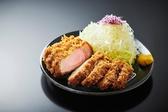 とんかつ 檍 あおき 札幌本店のおすすめ料理3
