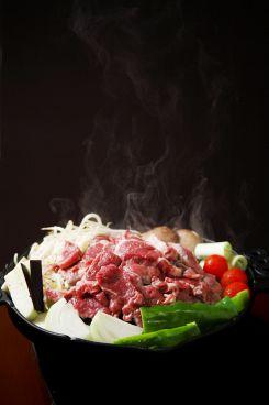 シープクラブ吉野のおすすめ料理1