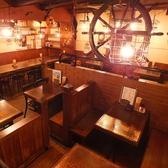 居酒屋 海賊の雰囲気3