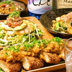 とうふ創菜 Dining 蒼のおすすめ料理1