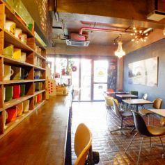 TRIPLE CAFE トリプル カフェのおすすめポイント1