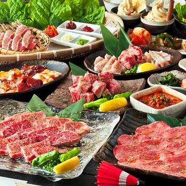 焼肉 牛力明日香のおすすめ料理1