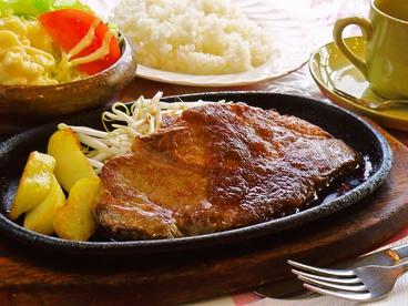 レストラン ガリエラのおすすめ料理1