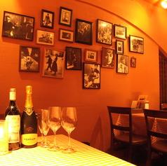 ナポリの下町食堂 池袋店の雰囲気1