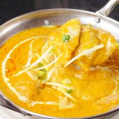 チキンカレー Chicken Curry