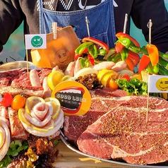 グッドラック スターガーデン GOOD LUCK star gardenのおすすめ料理1